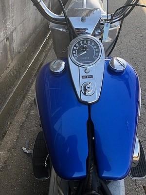 「1966年 アーリーショベル EARLY SHOVEL 1966年式のファーストイヤーアーリーショベルなのでレアバイクです ジェネレーターショベル 」の画像2