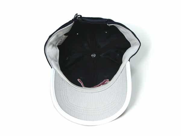 PUMA プーマ ゴルフ セレクト キャップ XE ネイビー フリーサイズ 男女兼用 帽子 【新品未使用品】 ◆アウトレット◆ _画像5