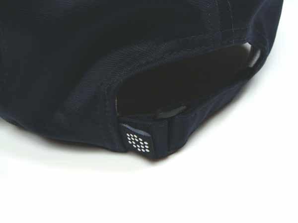 PUMA プーマ ゴルフ セレクト キャップ XE ネイビー フリーサイズ 男女兼用 帽子 【新品未使用品】 ◆アウトレット◆ _画像7