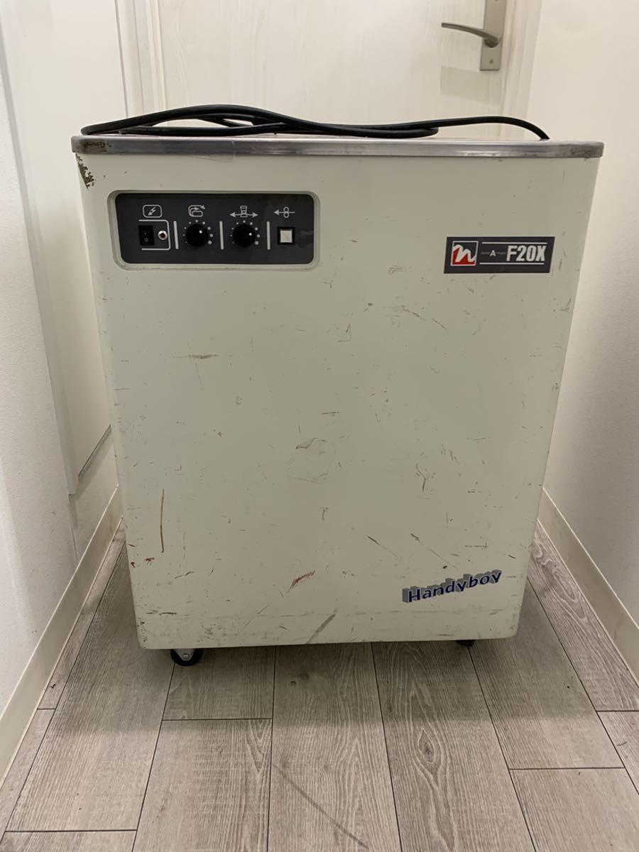 ナイガイ 半自動梱包機 F20XJ-Ⅱ バンダマチック F2XJⅡ 梱包機_画像1