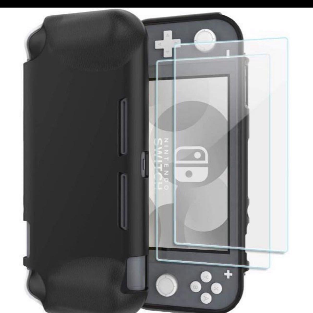 Nintendo Switch ガラスフィルム 液晶保護フィルム