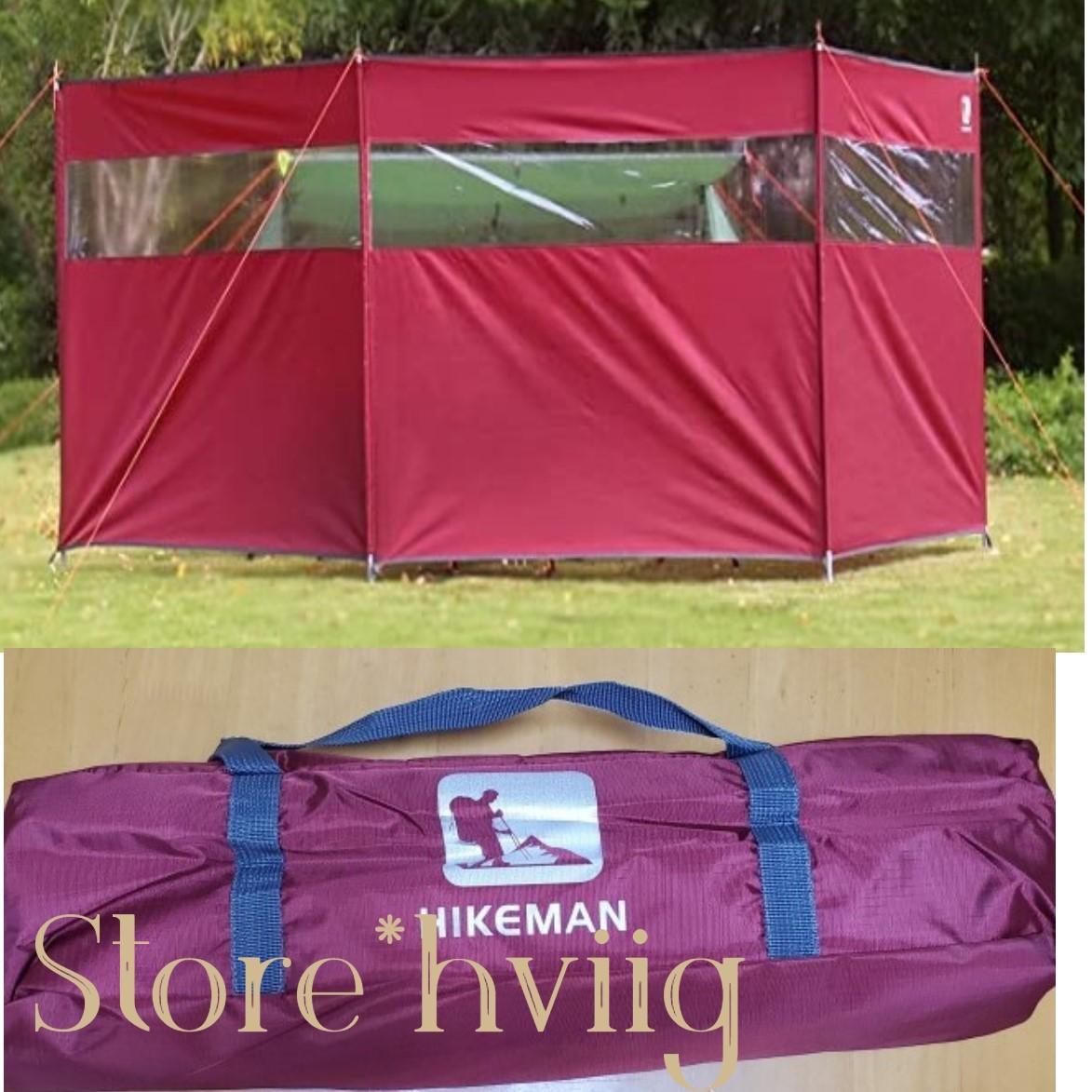 ウィンドスクリーン 風防 陣幕 焚き火幕 キャンプ 目隠しタープ / ツーリング テント アウトドア