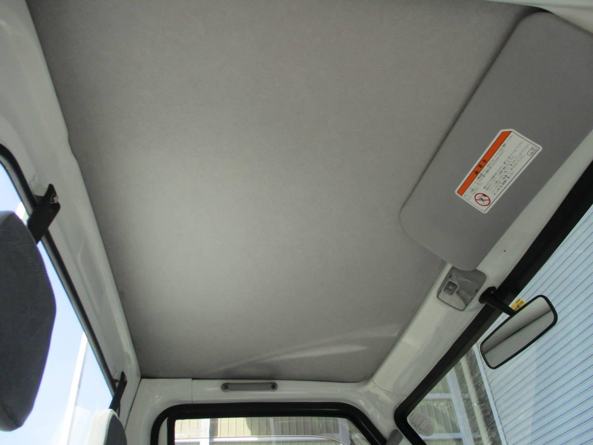 日産クリッパートラック 5F 車検付きR3年9月まで エアコン パワステ エアバック 愛知_画像8