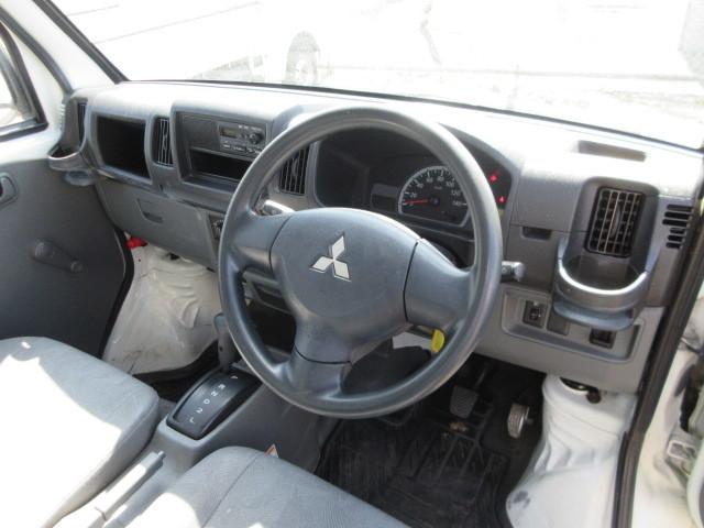 「車検2年付き H25 ミニキャブ 冷蔵冷凍車 -5℃ 4WD 禁煙車」の画像3