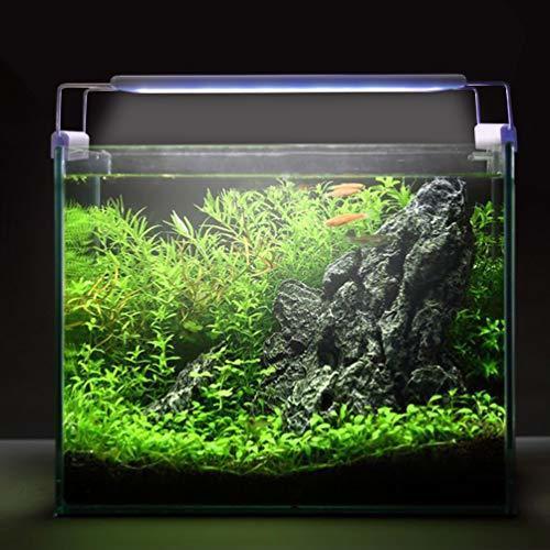 【値下げ中】LEDGLEアクアリウムライト14W led水槽ライト72個LED 50~60cm対応熱帯魚/観賞魚飼育・水草育成・_画像3