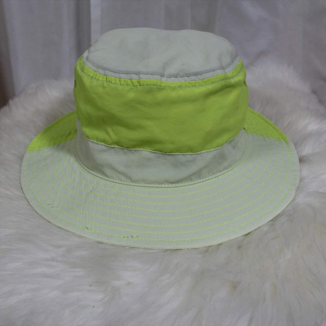 フェニックス phenix ハット 新品 ジュニアフリー 帽子 HAT レディース イエロー PHAA8HW42_画像1