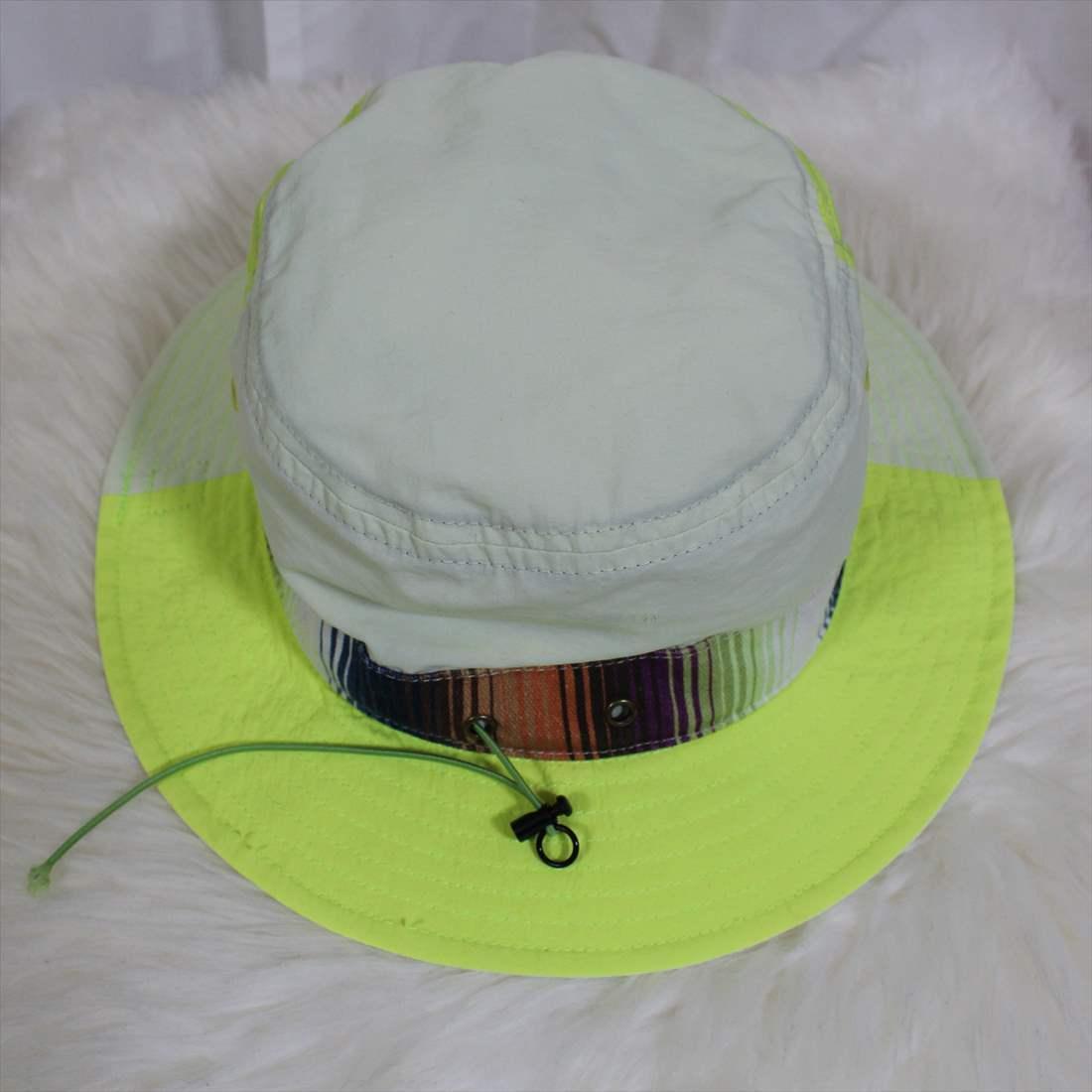 フェニックス phenix ハット 新品 ジュニアフリー 帽子 HAT レディース イエロー PHAA8HW42_画像4