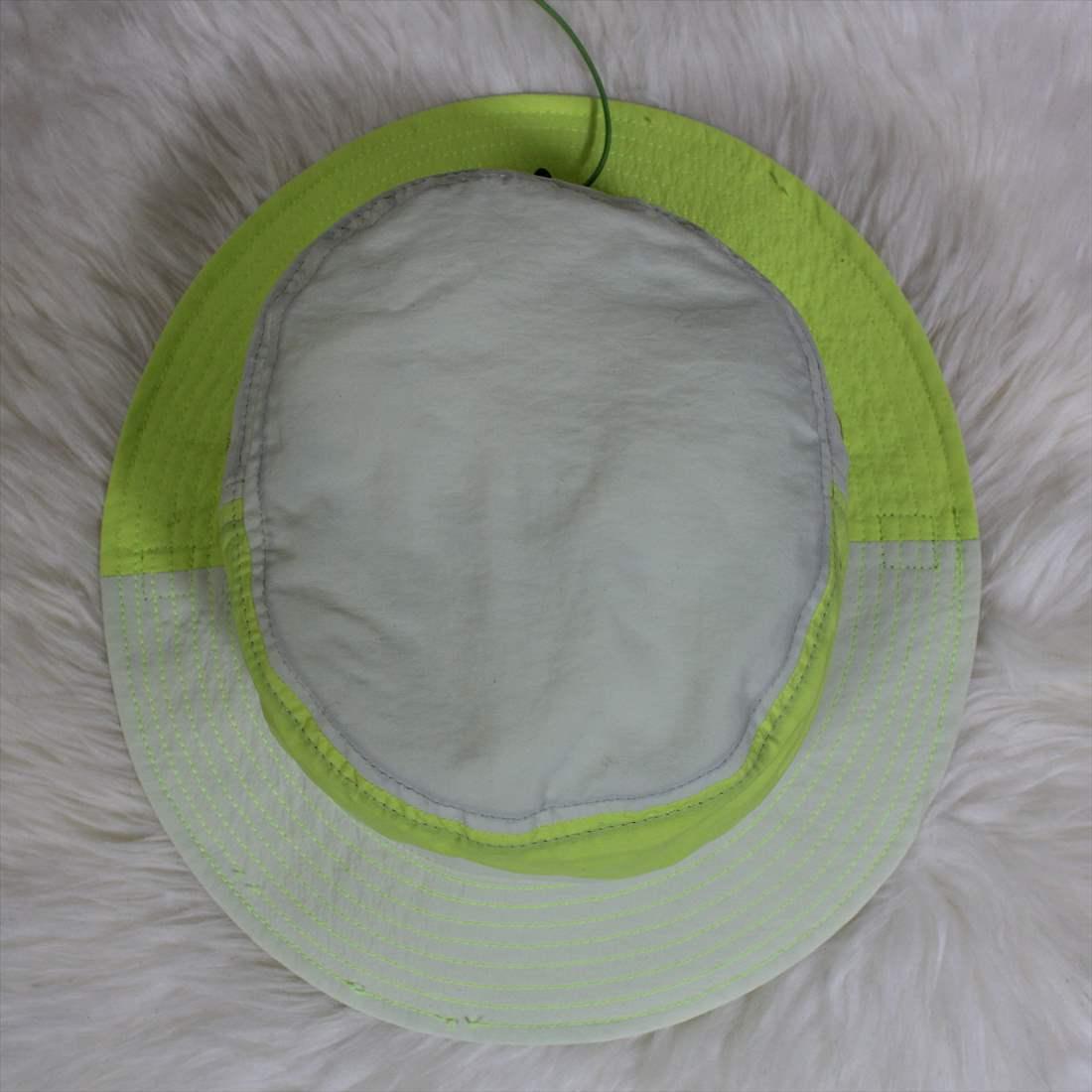 フェニックス phenix ハット 新品 ジュニアフリー 帽子 HAT レディース イエロー PHAA8HW42_画像2