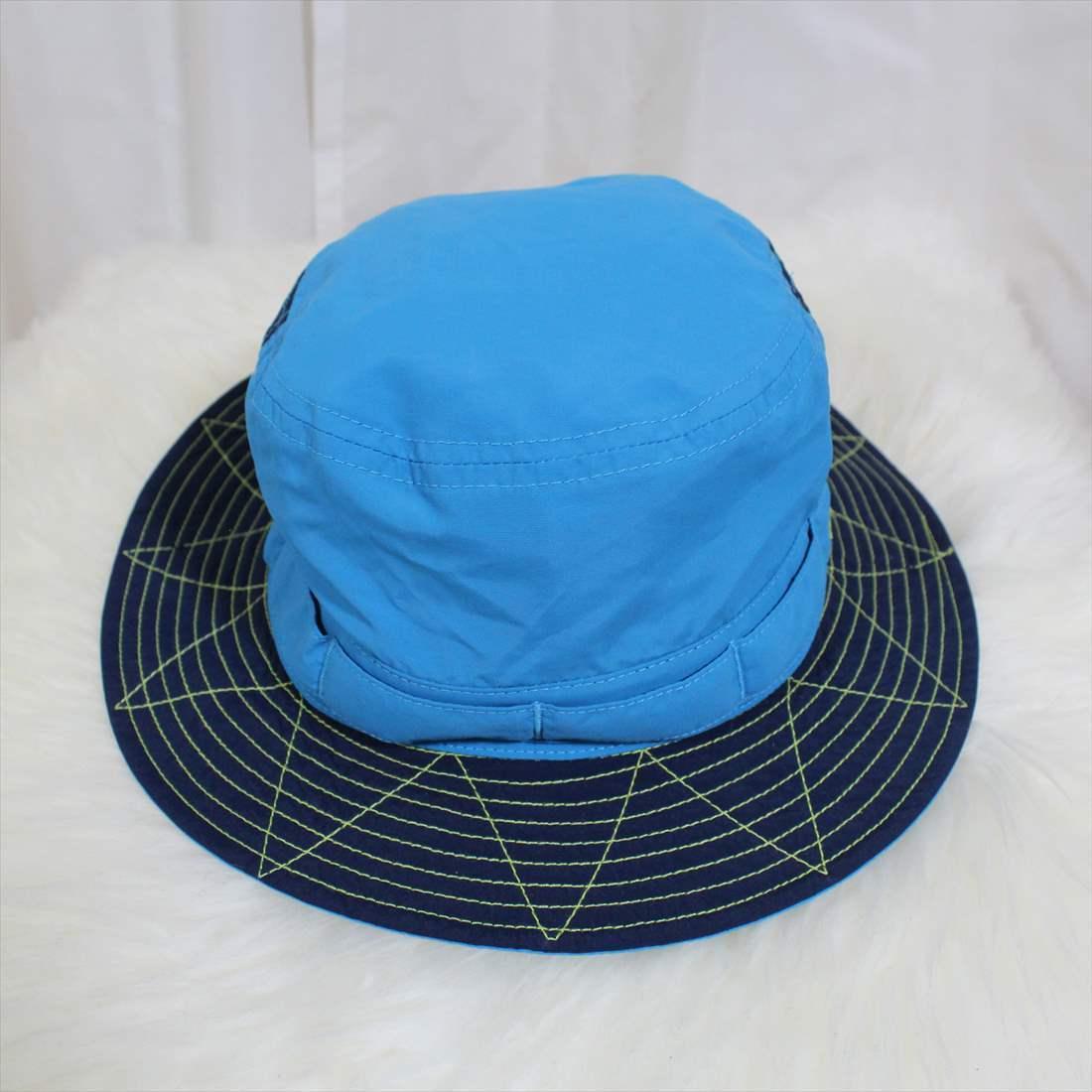 フェニックス phenix ハット 新品 ジュニアフリー 帽子 HAT レディース ブルー PH9A8HW42_画像1