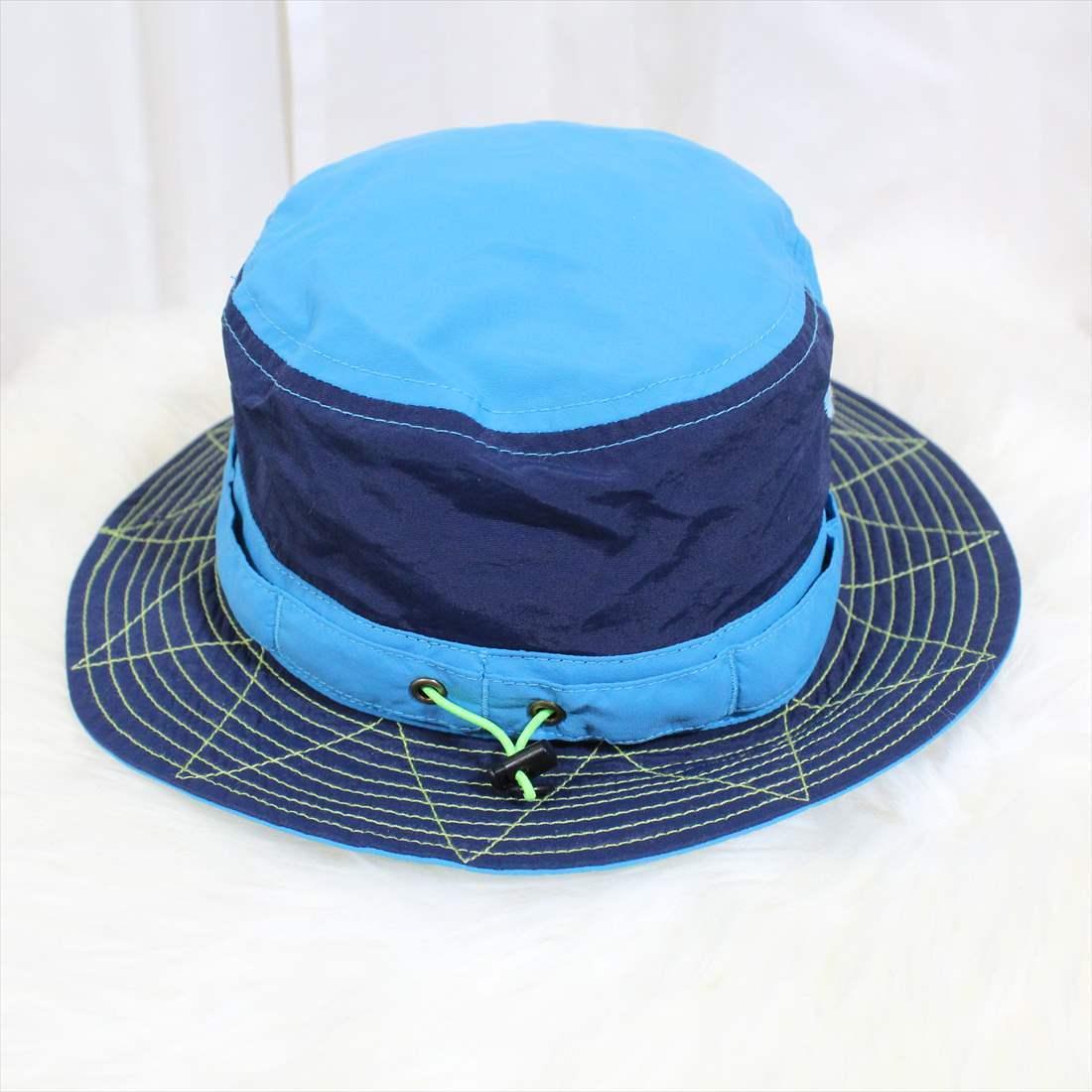 フェニックス phenix ハット 新品 ジュニアフリー 帽子 HAT レディース ブルー PH9A8HW42_画像4