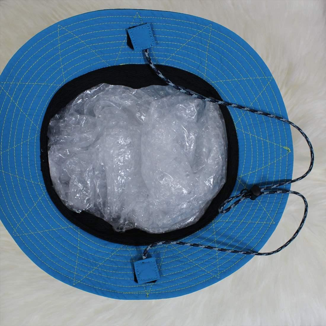 フェニックス phenix ハット 新品 ジュニアフリー 帽子 HAT レディース ブルー PH9A8HW42_画像5