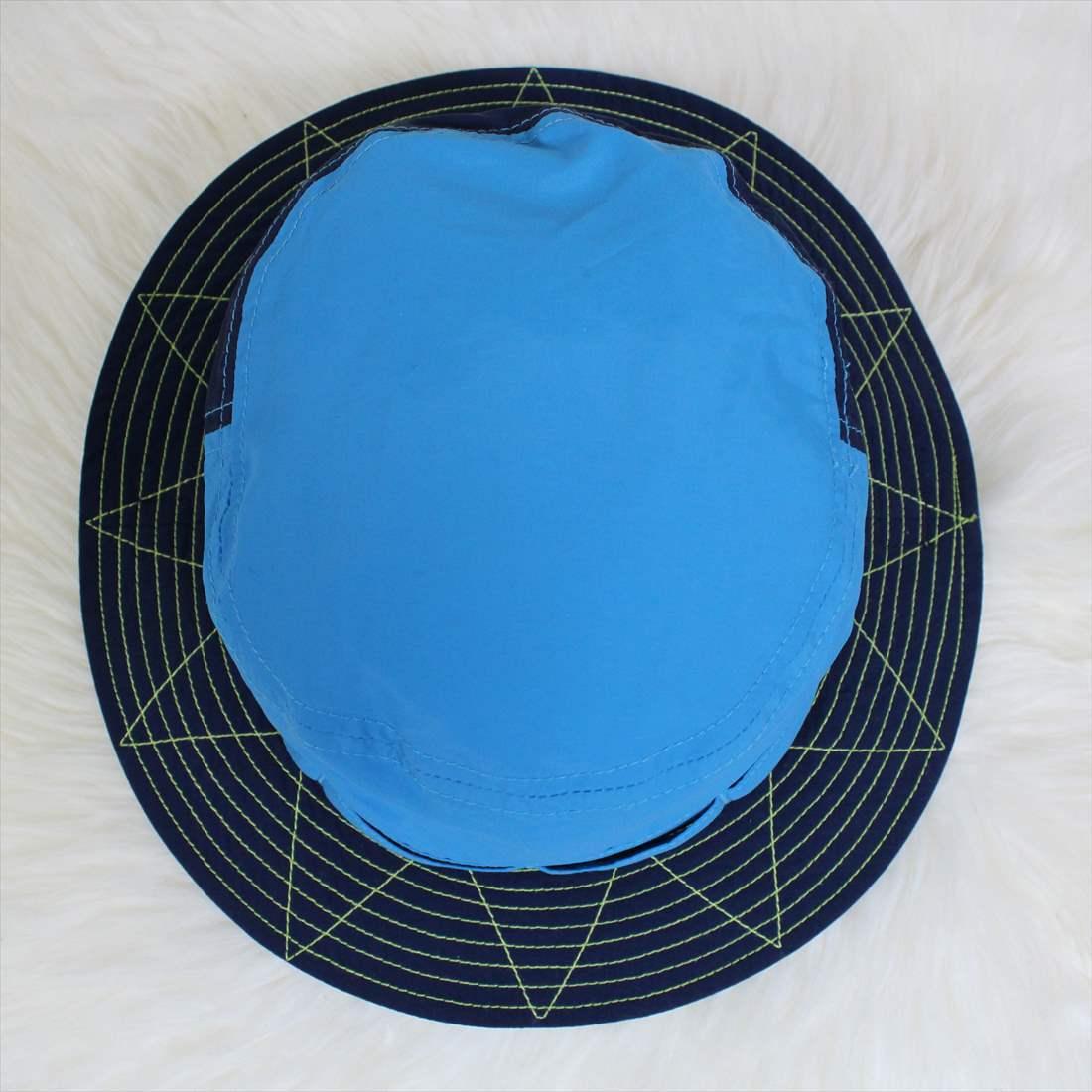 フェニックス phenix ハット 新品 ジュニアフリー 帽子 HAT レディース ブルー PH9A8HW42_画像2