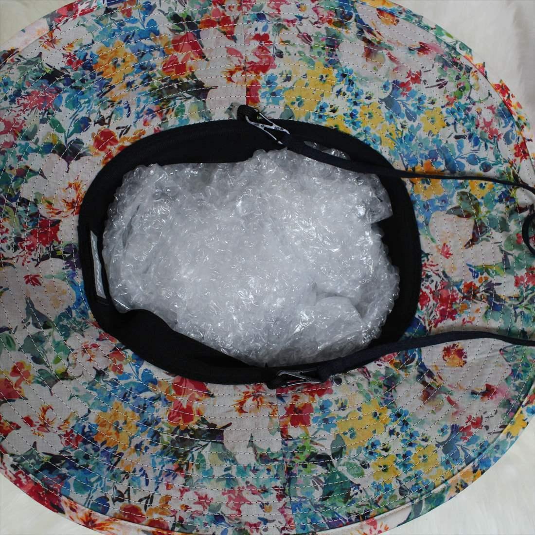 フェニックス phenix 麻 ハット 新品 帽子 BROAD BRIMMED HAT レディース ネイビー PH928HW66 アウトレット_画像4