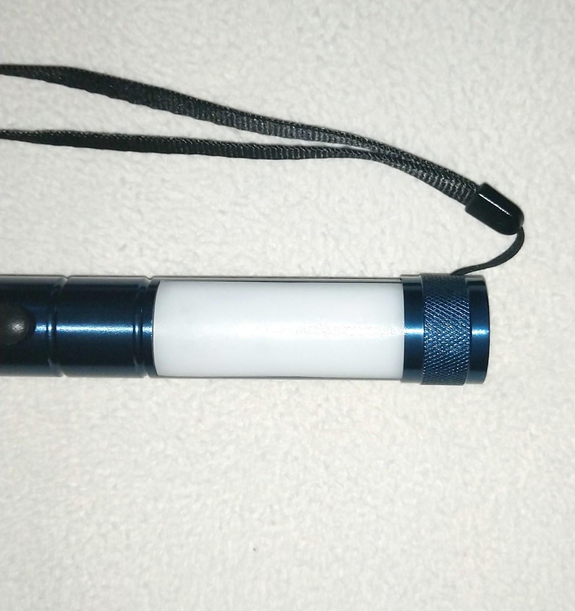 LEDライト懐中電灯ランタン