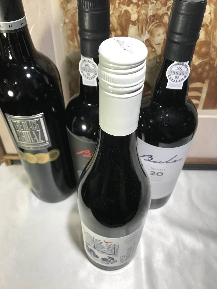 家飲み シラーズ 100%2018アップル・ツリー・フラット シラーズ この価格帯ではありえないそのエレガンス オーストラリアワイン_画像3