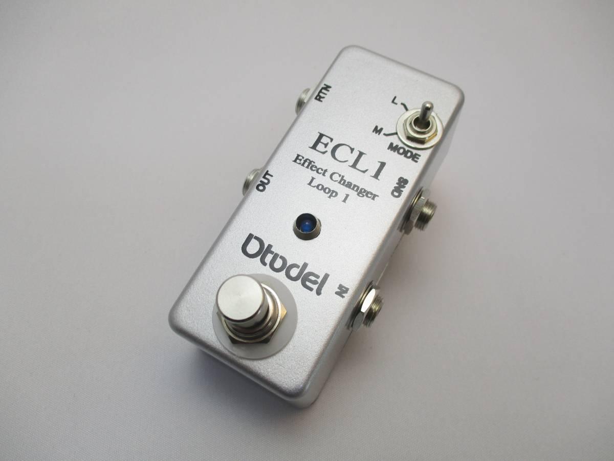 Otodel Effect Changer Loop 1【ECL1】_画像1