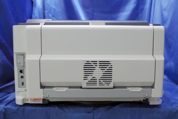 ★印刷枚数99,129枚★ CANON/キヤノン A3対応 モノクロレーザープリンター Satera ◆LBP8720/両面印刷標準◆ 51930S_画像4