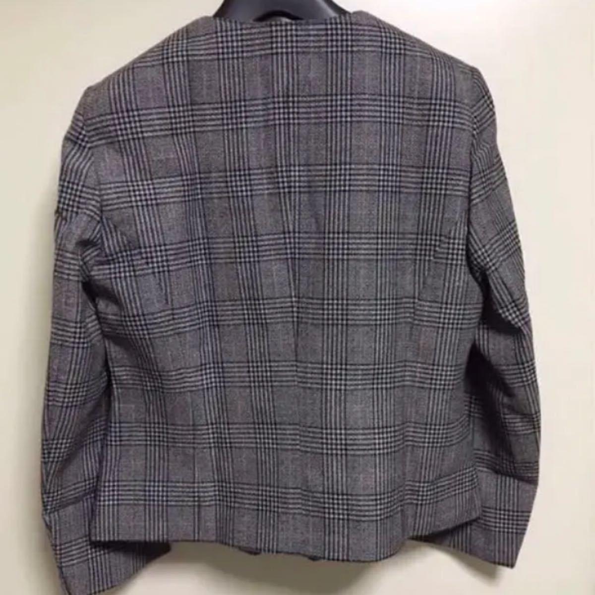 【新品】ハイナック スーツ ジャケット 11号