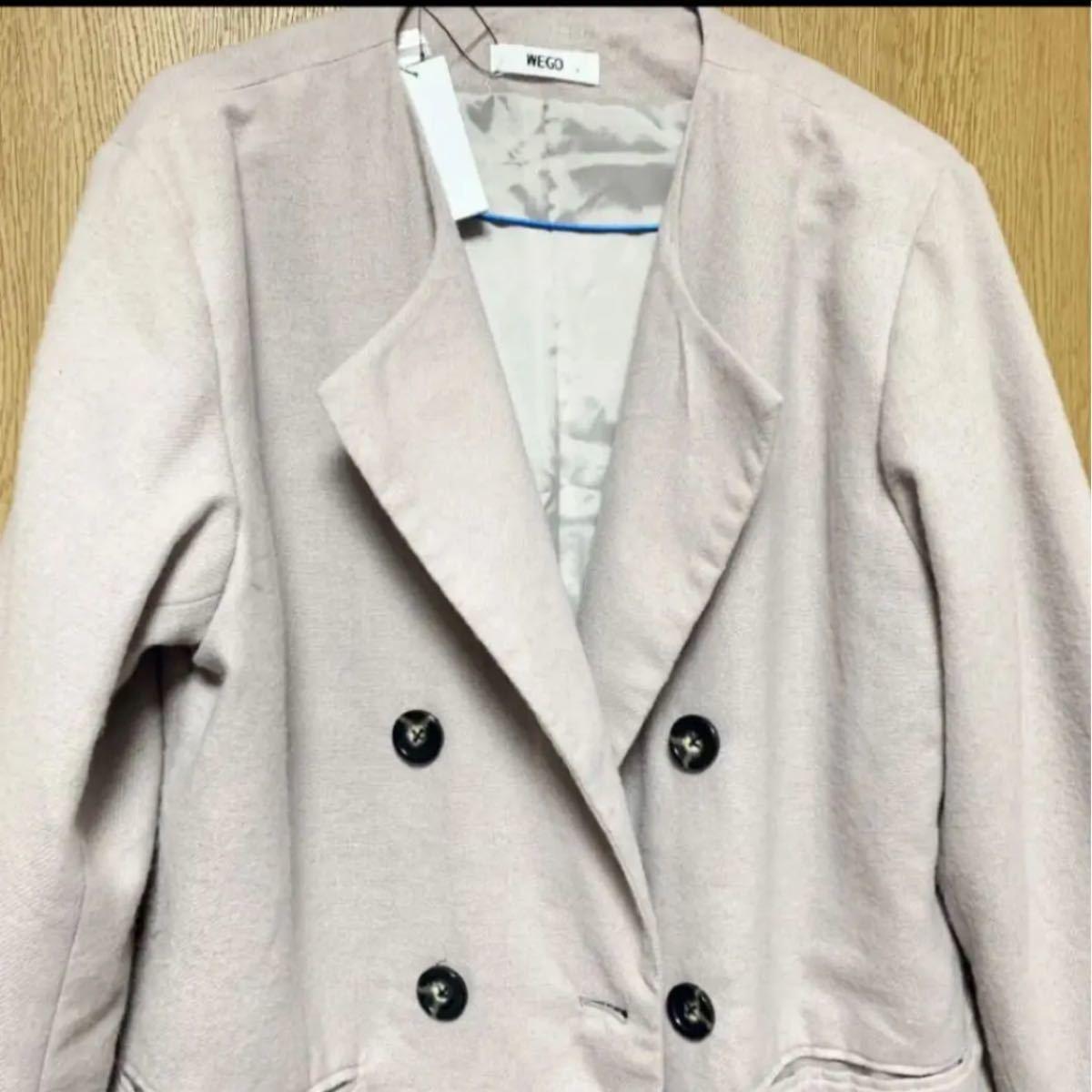 テーラード ジャケット 新品
