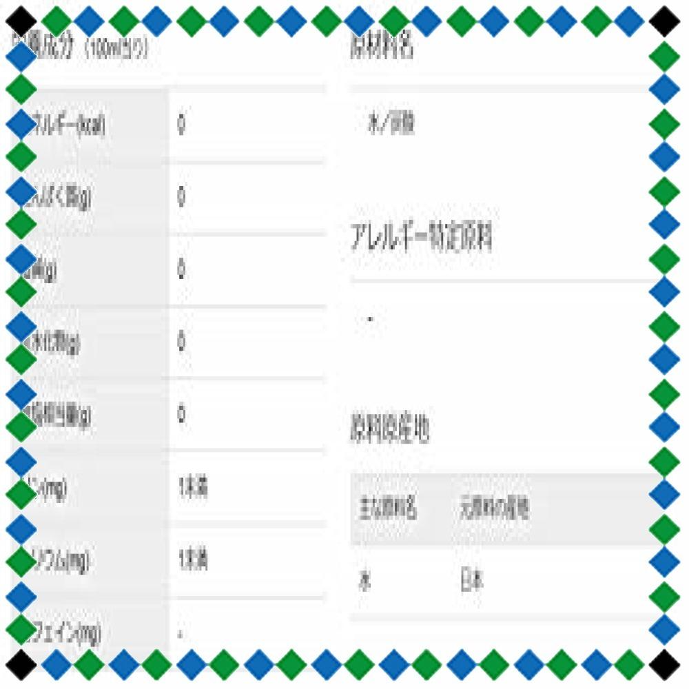 アサヒ飲料 ウィルキンソン タンサン 炭酸水 500ml×24本_画像7
