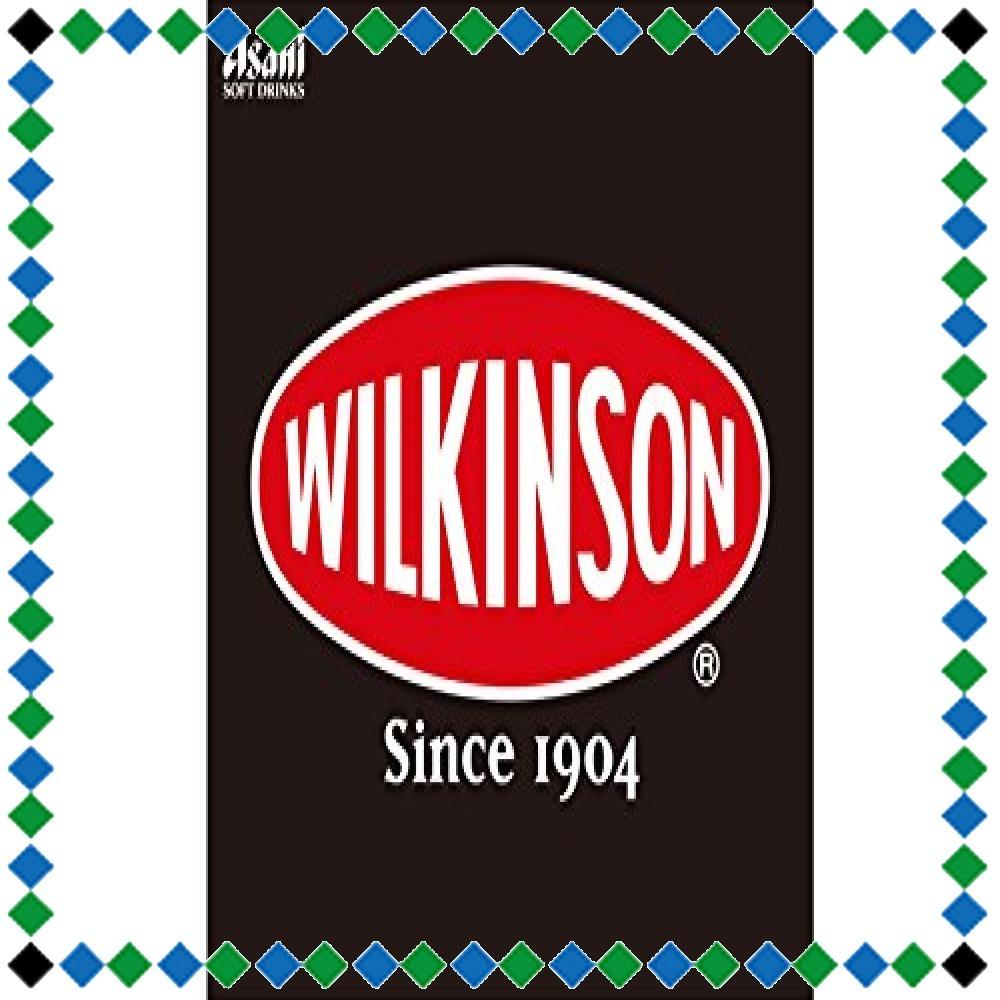 アサヒ飲料 ウィルキンソン タンサン 炭酸水 500ml×24本_画像3