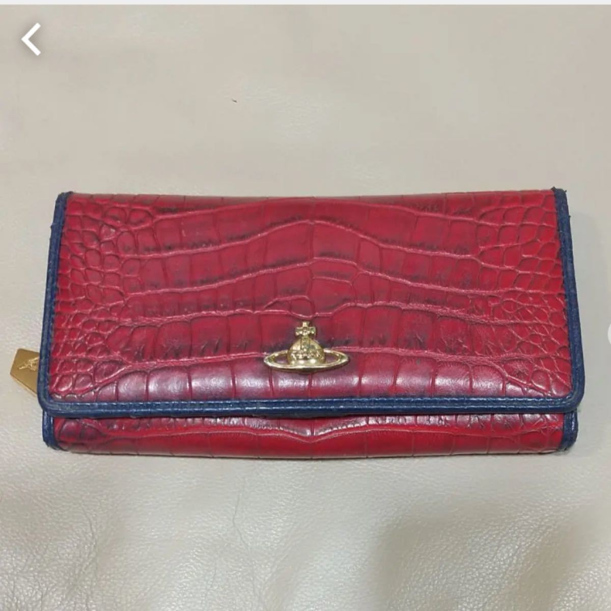 ヴィヴィアンウエストウッド 長財布 財布
