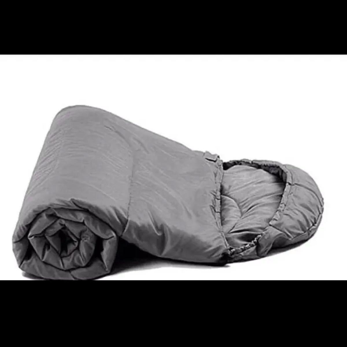 [最新版]寝袋 封筒型 軽量 保温 210T防水シュラフ コンパクト アウトドア