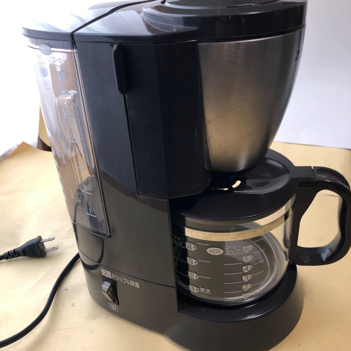 象印 コーヒーメーカー EC-AJ60