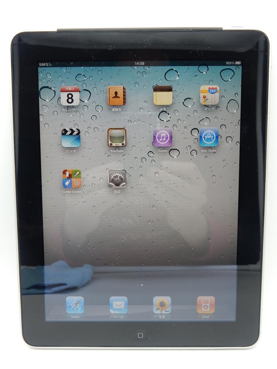 Apple iPad Wi-Fi+3G 64GB MC497J/A