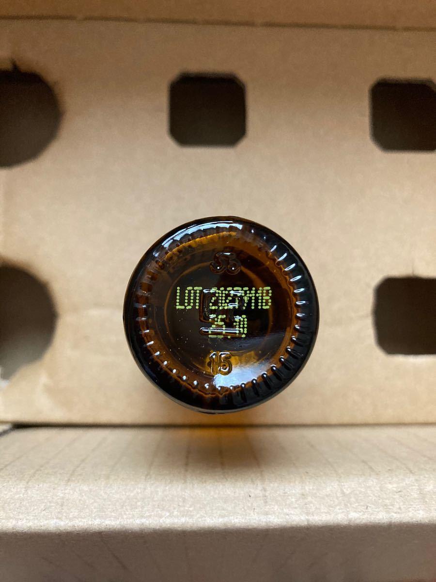 新品未使用 ドテラ doTERRA ペパーミント15 ml