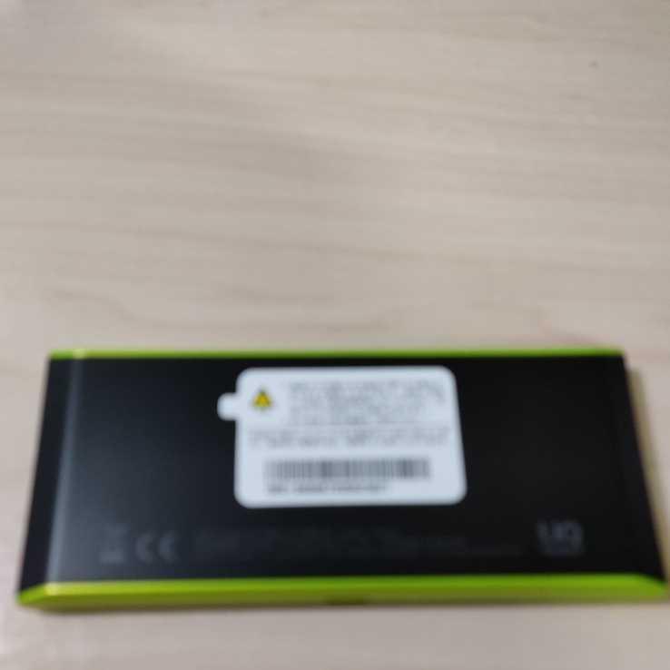 w05 美品 UQ WiMAX2+_画像3