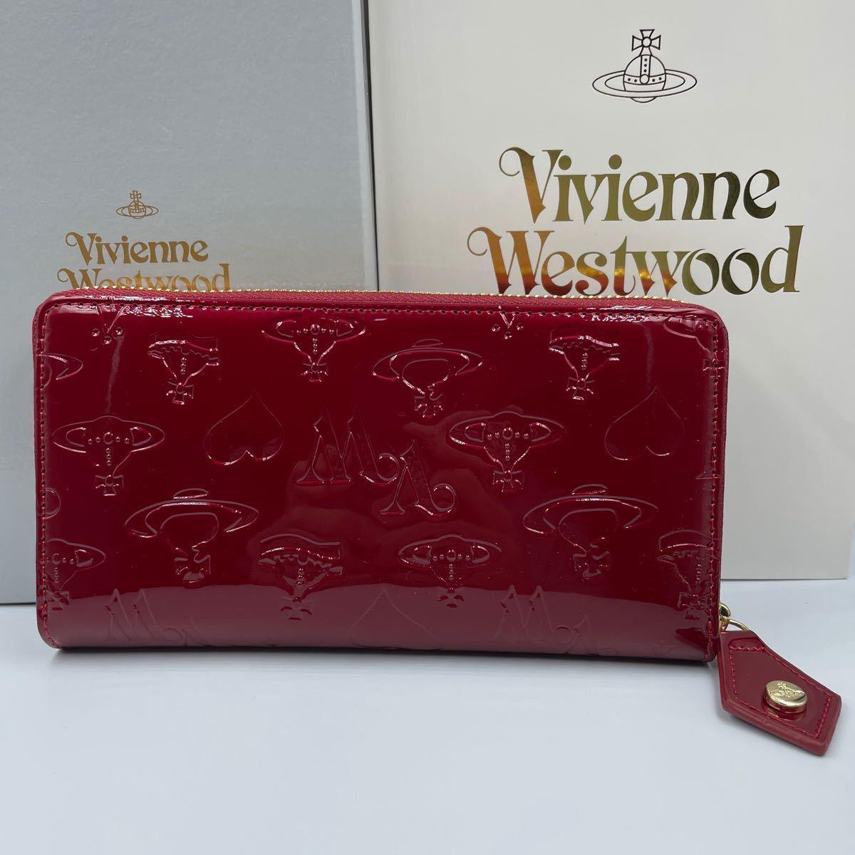 Vivienne Westwood ヴィヴィアンウエストウッド 長財布