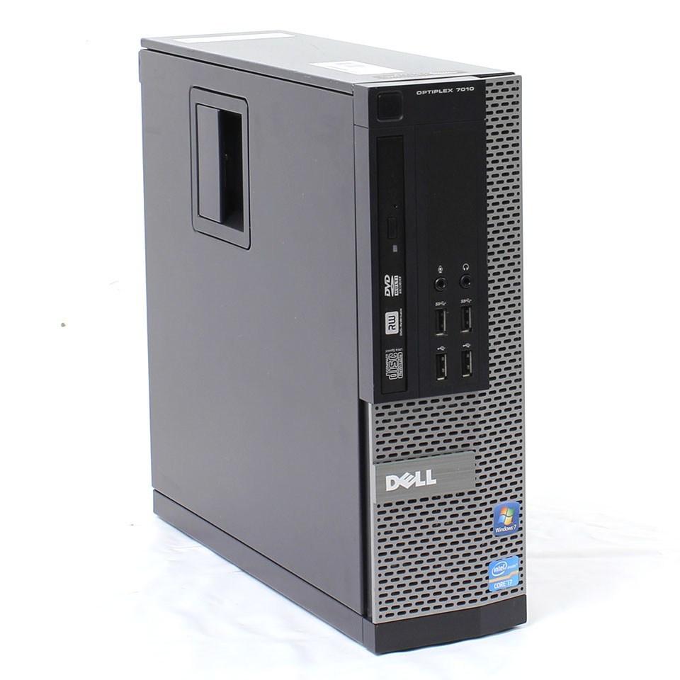 美品!【大人気DELLセット】Corei5・双刀流SSD256+HDD500・8GBメモリ・DVD・OFFICE2019・Win10・内蔵スピーカー・キーボードとマウス_画像3