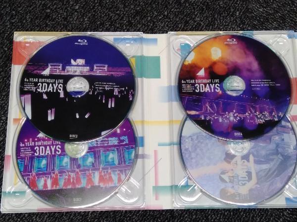 6th YEAR BIRTHDAY LIVE(完全生産限定版)(Blu-ray Disc) / 乃木坂46 齋藤飛鳥_画像4