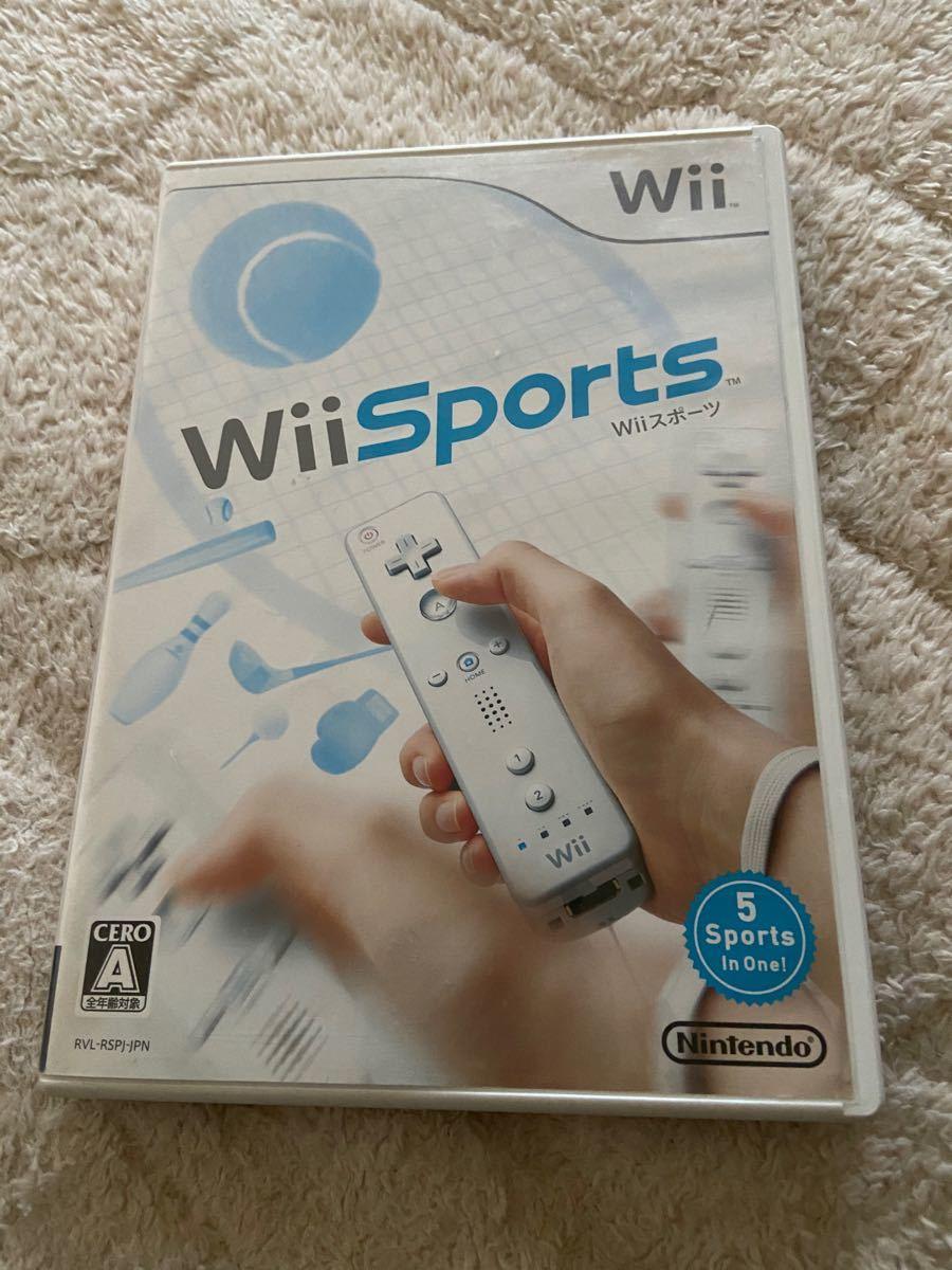 Wii スポーツ