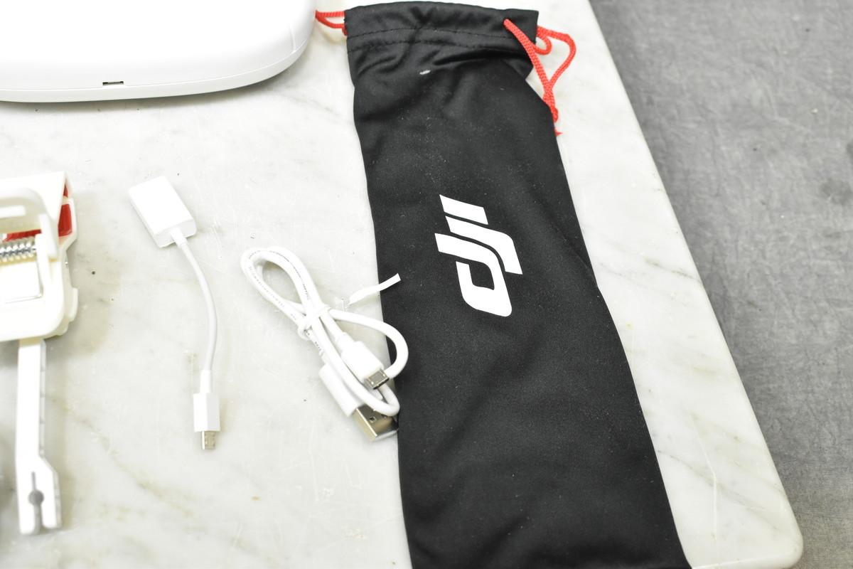【現状品】★ DJI Phantom3 ファントム ドローン ★_画像6