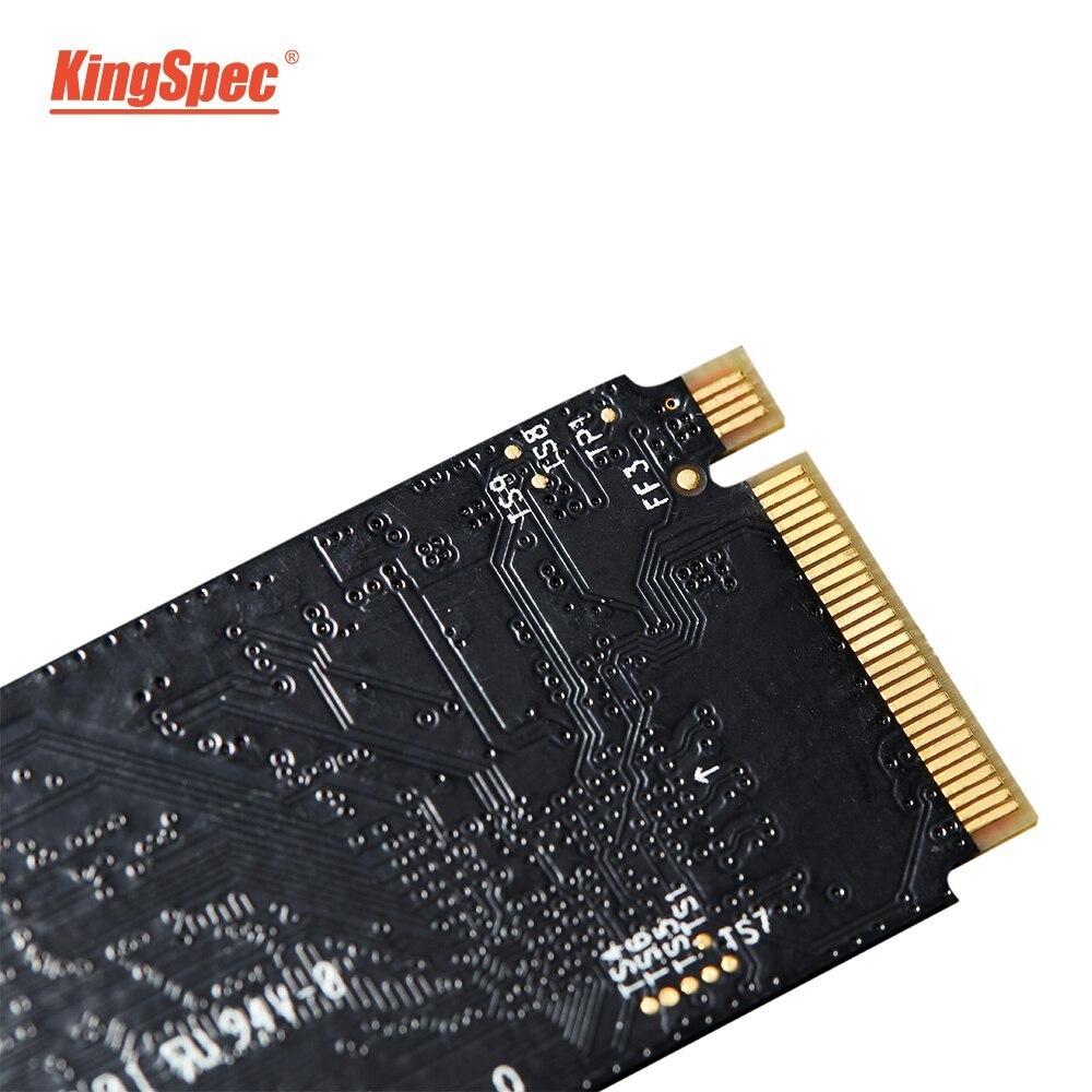 SSD KingSpec 256GB M.2 2280 SATA3 内蔵型 NT-256 高速 NGFF 新品未使用 3D NAND TLC (a1400)_画像5