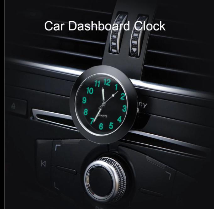車時計 装飾チャーム 室内 装飾時計 車のアクセサリー_画像2