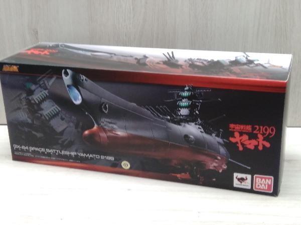 BANDAI フィギュア 超合金魂 GX-64 宇宙戦艦ヤマト2199 SPACE BATTLESHIP YAMATO 2199_画像1