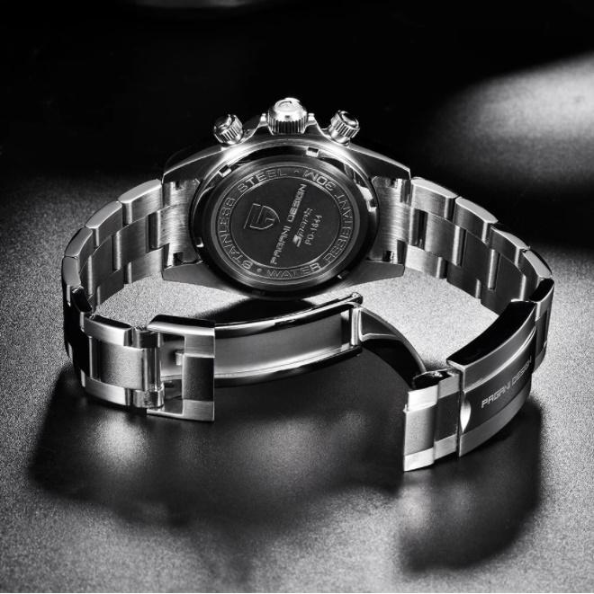 パガーニデザイントップブランド男性スポーツ時計の高級メンズ防水腕時計新ファッションカジュアルメンズ腕時計レロジオmasculino_画像7