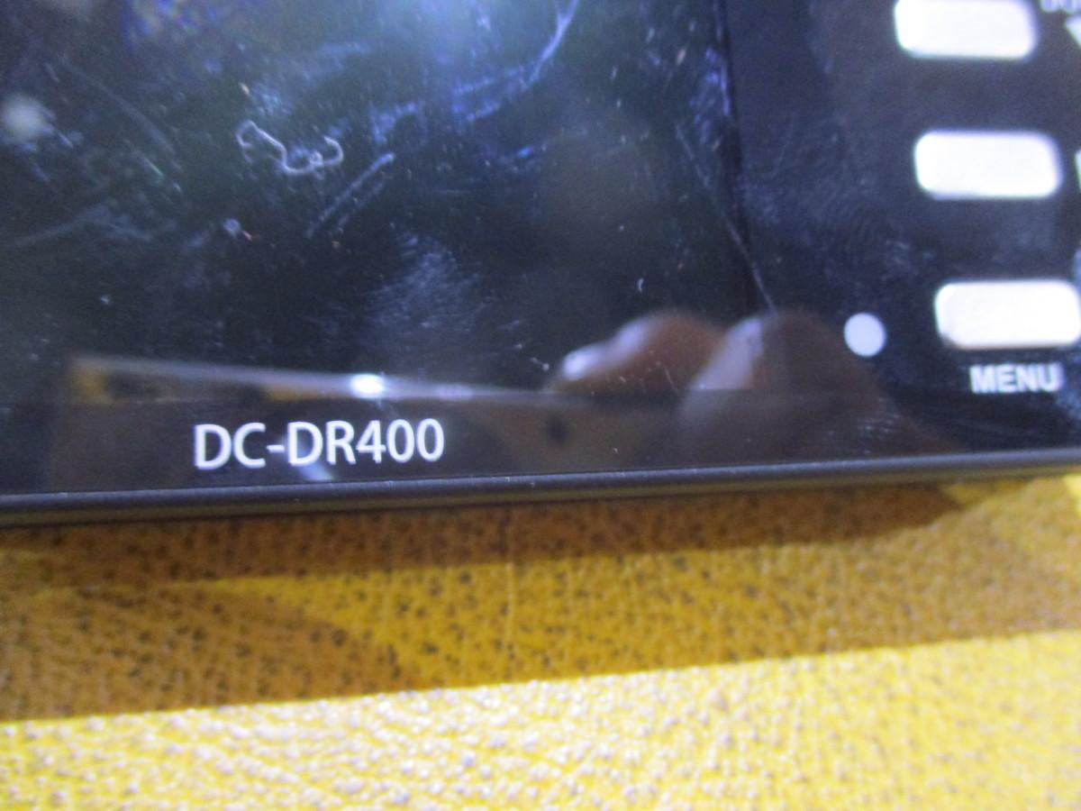 訳あり中古★コムテックisafe simpleドライブレコーダー DC-DR400★2.5型★約100万画素/12V/24V車対応/日本製/Gセンサー/ノイズ対策★即納_画像10
