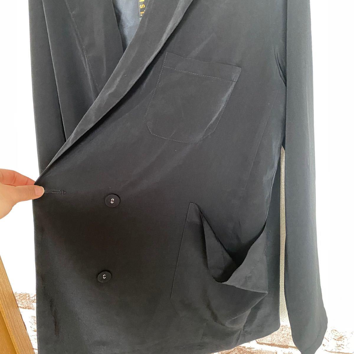 テーラードジャケット エゴイスト EGOIST ジャケット 新品未使用タグ付き