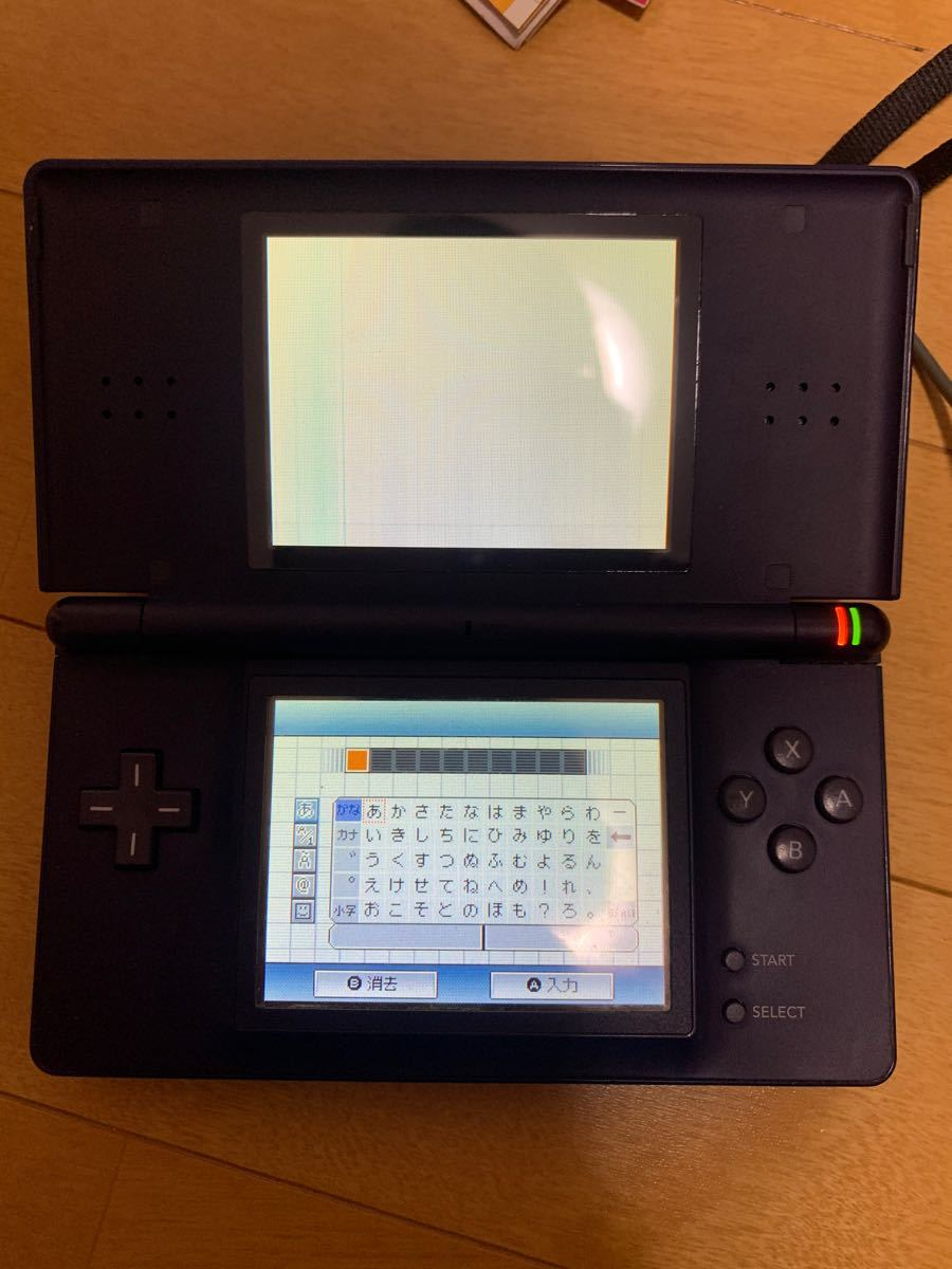 任天堂 DS lite