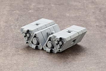 M.S.G cfリングサポートグッズ ウェポンユニット04 マルチミサイル NONスケール プラモデル_画像5