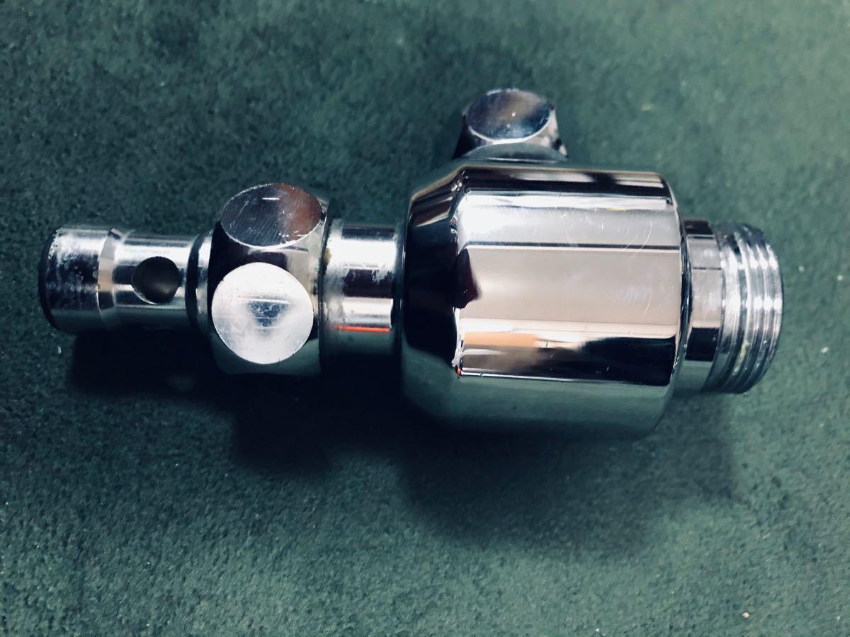 Panasonic NP-TR8 食洗機専用分岐水栓 CB-S268A6?