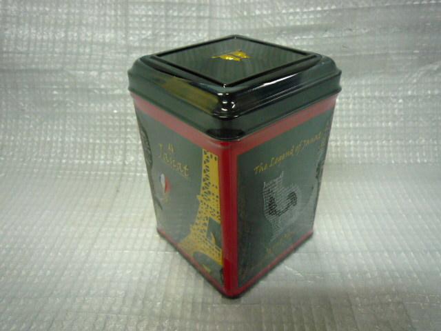 ジャンナッツアールグレイスペシャルエディション2021 スリランカ 紅茶 ベルガモットオイル使用 未開封_画像2