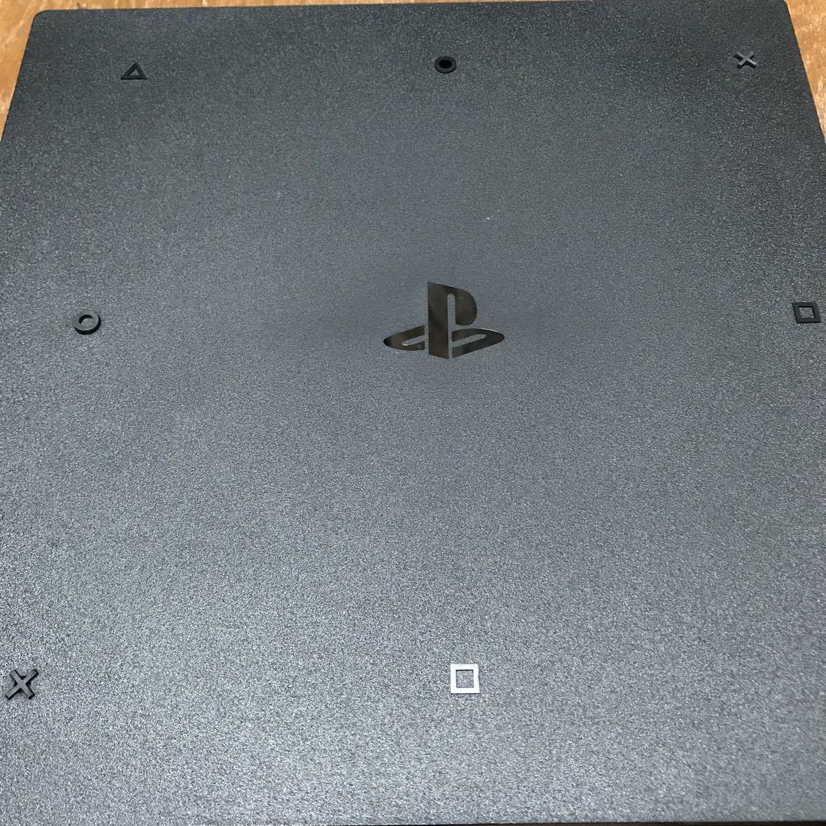 ps4 pro 本体 CUH-7200BB01 プレイステーション4 PlayStation 4 Pro