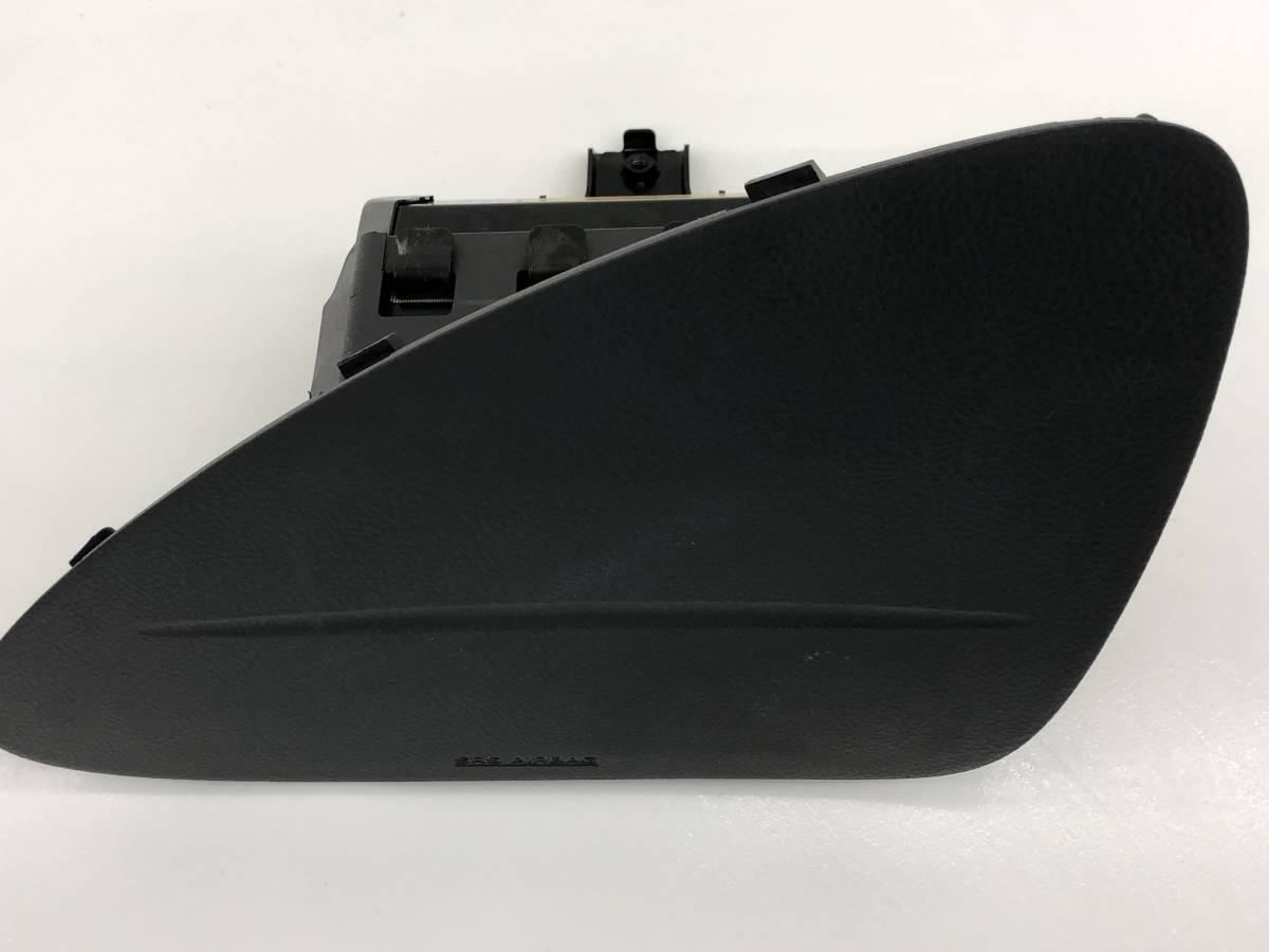 _b56627 ダイハツ MAX RS マックス LA-L952S エアバックカバー バッグ トリム 内装 助手席側 左 LH FAS1 L950S L960S L962S_画像2