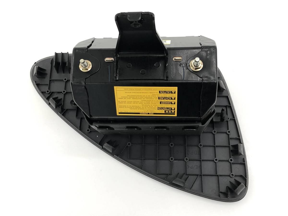 _b56627 ダイハツ MAX RS マックス LA-L952S エアバックカバー バッグ トリム 内装 助手席側 左 LH FAS1 L950S L960S L962S_画像3