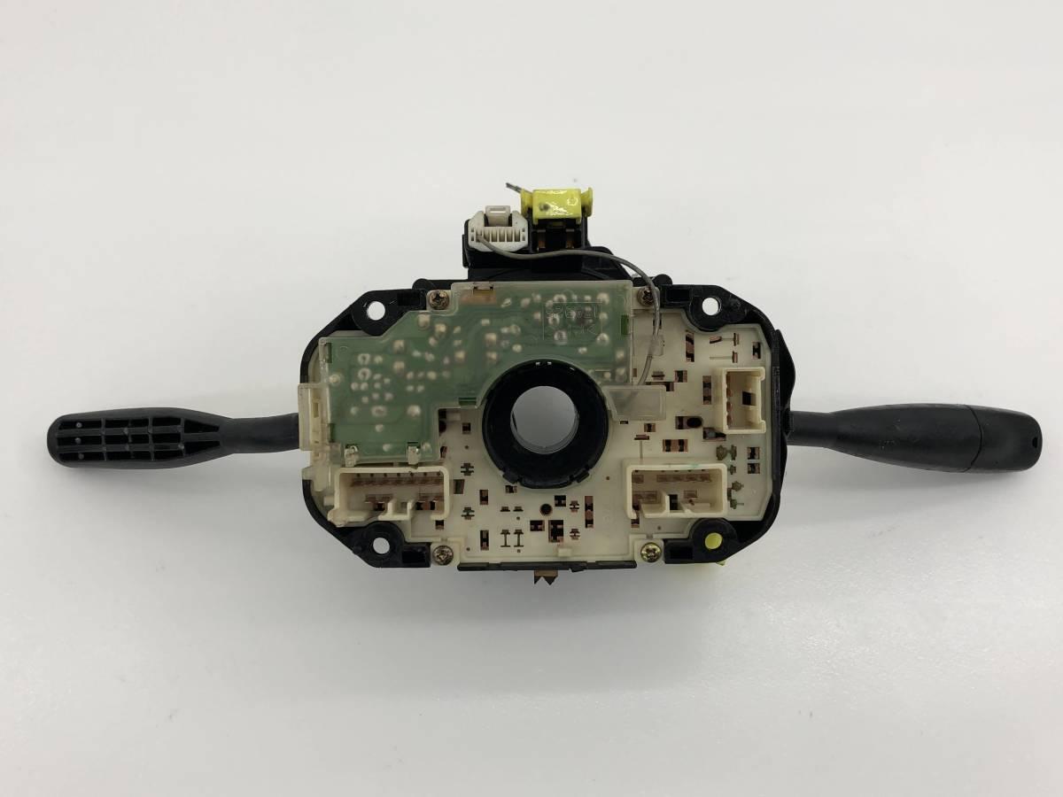 _b56627 ダイハツ MAX RS マックス LA-L952S コンビネーションスイッチ レバー ライト ディマー ワイパー スパイラルケーブル 未展開 L950S_画像5